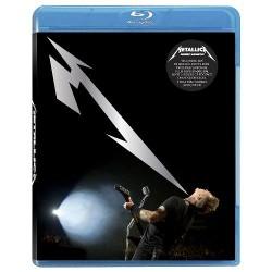 Metallica - Quebec Magnetic - BLU-RAY