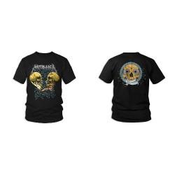 Metallica - Sad But True - T-shirt (Homme)