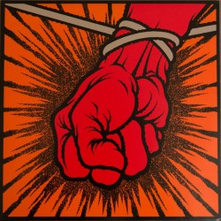 Metallica - St. Anger - DOUBLE LP Gatefold