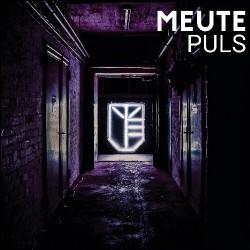 Meute - Puls - DOUBLE LP Gatefold