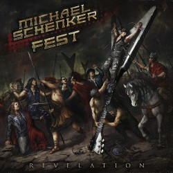 Michael Schenker Fest - Revelation - CD