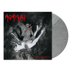 Midnight - Rebirth By Blasphemy - LP COLOURED