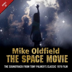 Mike Oldfield - The Space Movie - The Original Demo Version - DOUBLE CD