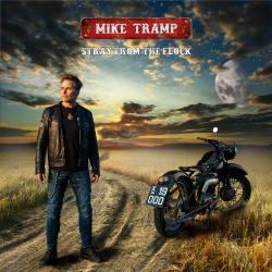 Mike Tramp - Stray From The Flock - DOUBLE LP GATEFOLD COLOURED