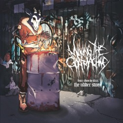 Milking The Goatmachine - From Slum To Slam - The Udder Story - CD DIGIPAK