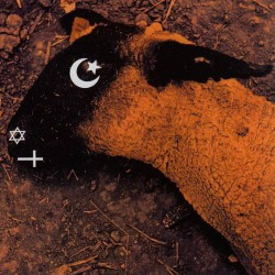 Ministry - Animositisomina - DOUBLE LP GATEFOLD COLOURED