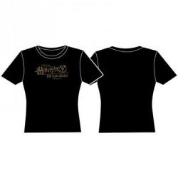 Ministry - Last Sucker - T-shirt (Women)