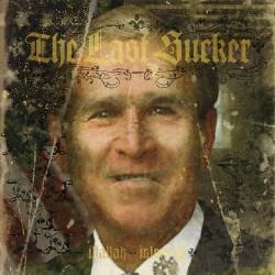 Ministry - The Last Sucker [3D cover] - CD DIGIPAK