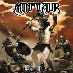 Minotaur - Beast Of Nations - CD EP