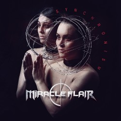 Miracle Flair - Synchronism - CD DIGIPAK