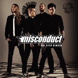 Misconduct - One Step Closer - CD