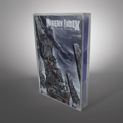 Misery Index - Rituals of Power - CASSETTE + Digital