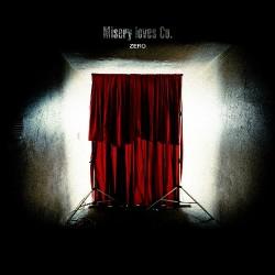 Misery Loves Co. - Zero - DOUBLE LP Gatefold
