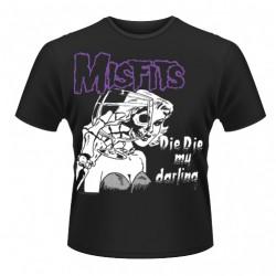 Misfits - Die Die My Darling - T-shirt (Homme)