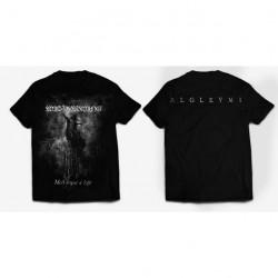 Misthyrming - Med Svipur A Lofti - T-shirt (Homme)