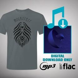 Molassess - Bundle 2 - Digital + T-shirt bundle (Homme)