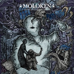 Moloken - Unveilance Of Dark Matter - CD