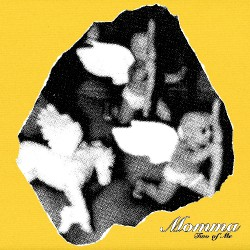 Momma - Two Of Me - CD DIGIPAK