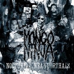 Mongo Ninja - Nocturnal Neanderthals - CD