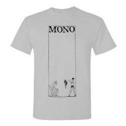 Mono - Greece - T-shirt (Men)