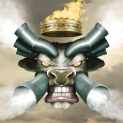 Monster Magnet - Mastermind - DOUBLE LP Gatefold