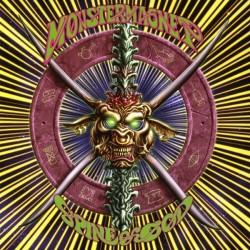 Monster Magnet - Spine Of God - CD