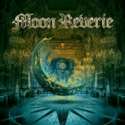Moon Reverie - Moon Reverie - CD