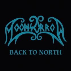 Moonsorrow - Back To North - 5CD BOX