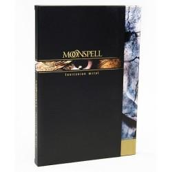 Moonspell - Lusitanian Metal - 2DVD + CD Digipak