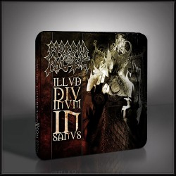Morbid Angel - Illud Divinum Insanus - CD Starpak