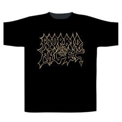 Morbid Angel - Illud Divinum Insanus [gold] - T-shirt (Men)