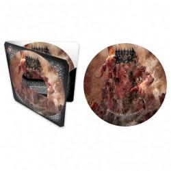 Morbid Angel - Kingdoms Disdained - Puzzle