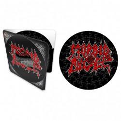 Morbid Angel - Logo - Puzzle