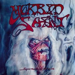 Morbid Saint - Spectrum Of Death - CD SLIPCASE