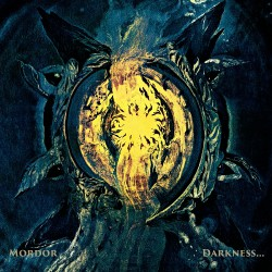 Mordor - Darkness... - LP Gatefold