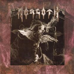 Morgoth - Cursed - LP COLOURED