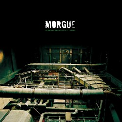 Morgue - The Process to Define the Shape of Self Loathing - LP
