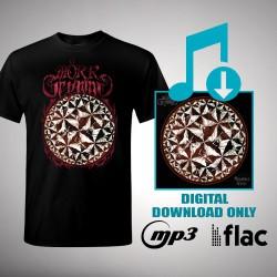 Mörk Gryning - Bundle 2 - Digital + T-shirt bundle (Homme)