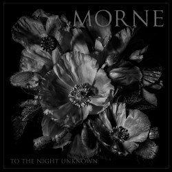 Morne - To The Night Unknown - DOUBLE LP Gatefold