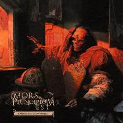 Mors Principium Est - Embers Of A Dying World - CD DIGIPAK