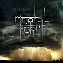 Mortal Form - The Reckoning - CD