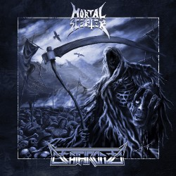 Mortal Scepter - Deathroned - Split - LP