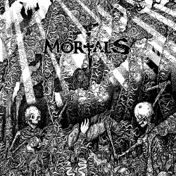 Mortals - Cursed To See The Future - LP Gatefold Coloured