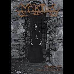 Mortiis - Reisene Til Grotter Og Odemarker - DVD DIGIBOOK