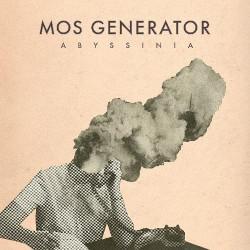 Mos Generator - Abyssinia - CD DIGIPAK