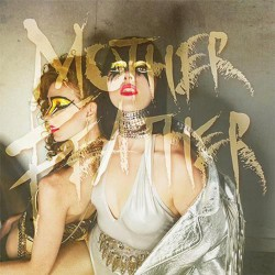Mother Feather - Mother Feather - CD