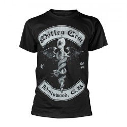 Mötley Crüe - Feel Good Hollywood - T-shirt (Homme)