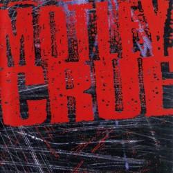 Mötley Crüe - Mötley Crüe - CD