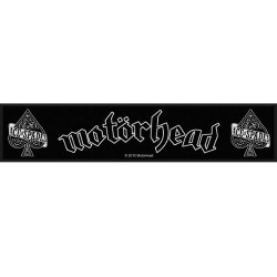 Motorhead - Ace Of Spades - Patch/Superstrips