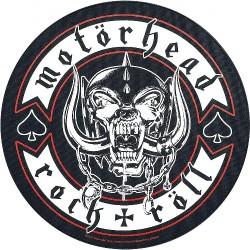 Motorhead - Biker Patch - BACKPATCH
